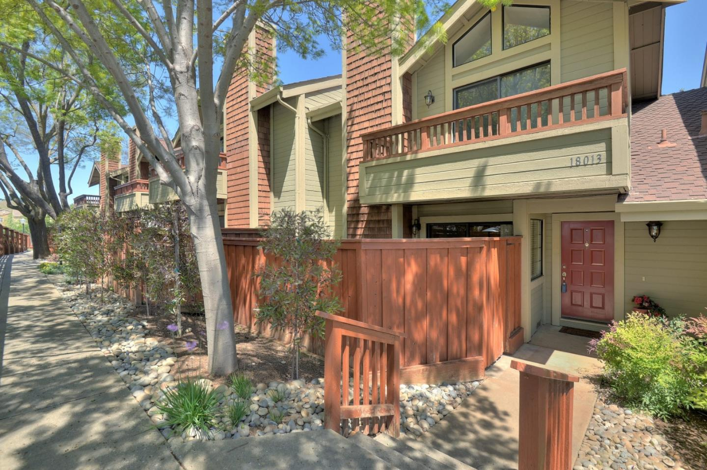 One of Morgan Hill 2 Bedroom Homes for Sale at 18013 Hillwood LN