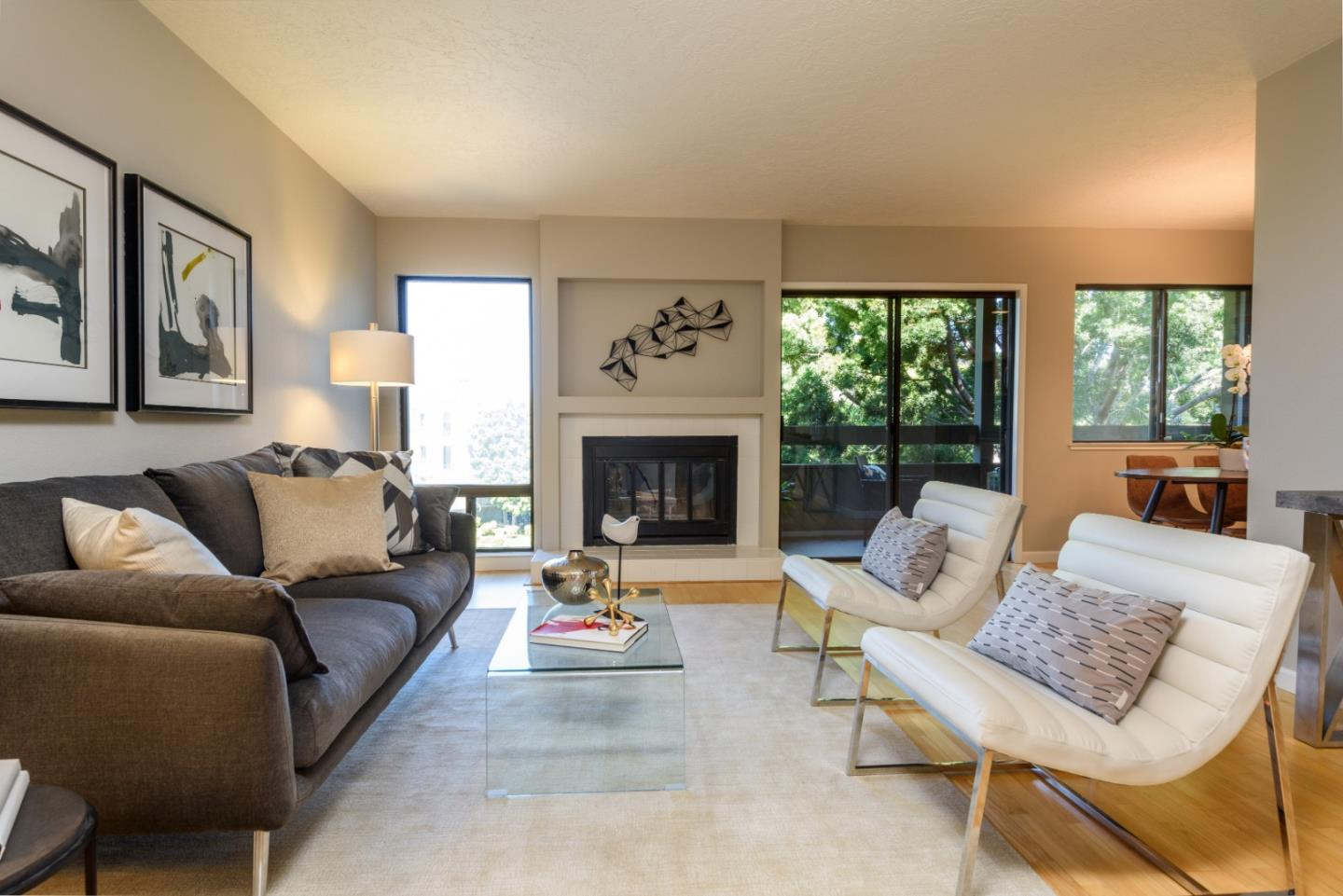 Detail Gallery Image 1 of 1 For 820 Sea Spray Ln #316, Foster City, CA 94404 - 1 Beds | 1 Baths