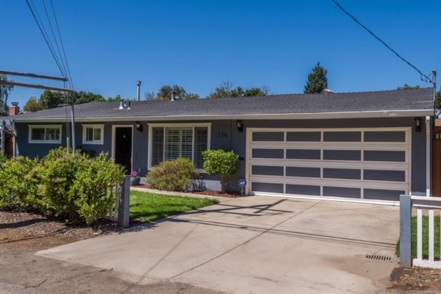 Detail Gallery Image 1 of 1 For 175 Green St, East Palo Alto, CA 94303 - 3 Beds | 1 Baths