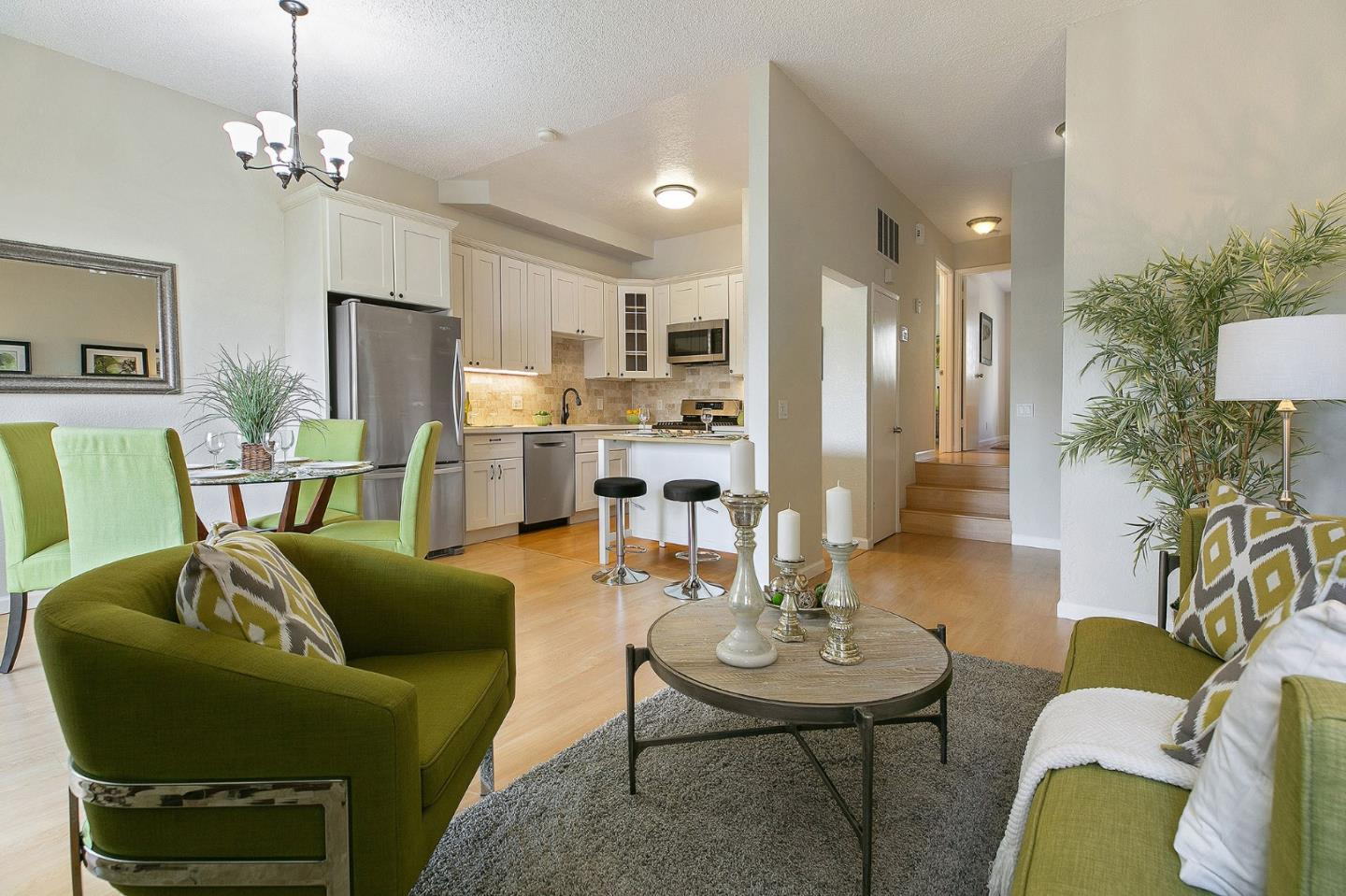 Image for 3550 Carter Drive 137, <br>South San Francisco 94080