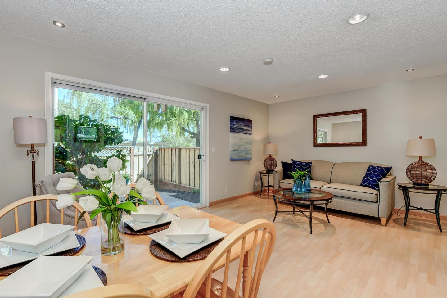 Detail Gallery Image 1 of 19 For 832 Pomeroy Ave #74, Santa Clara, CA, 95051 - 2 Beds | 1/1 Baths
