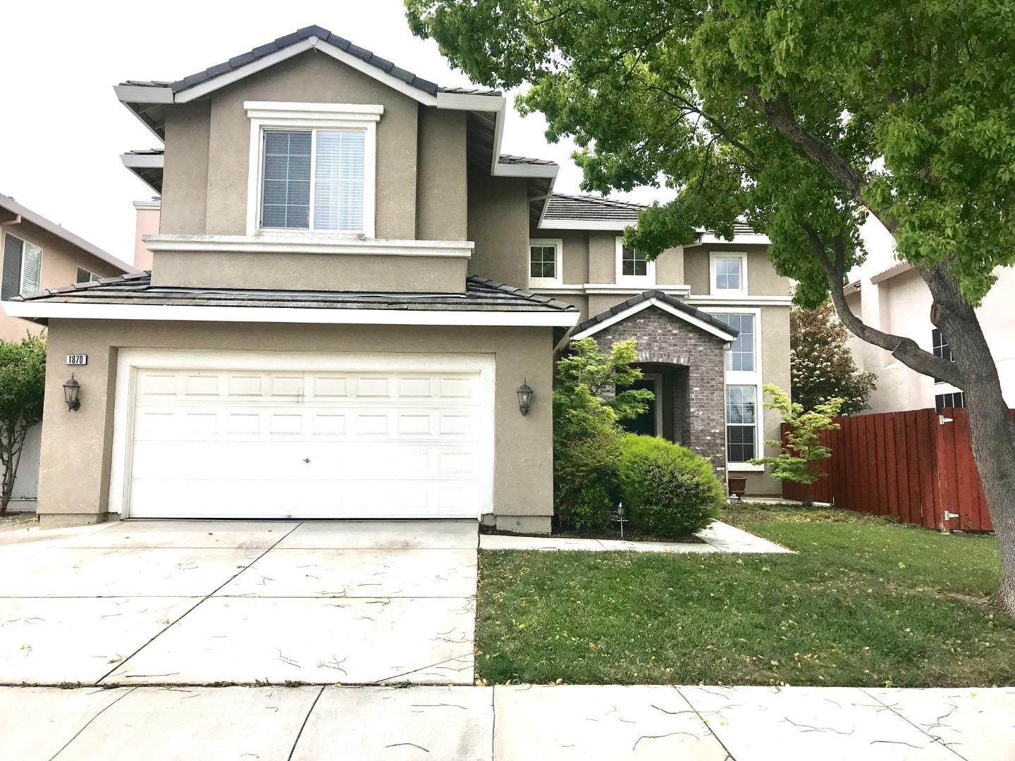 Image for 1870 Persimmon Way, <br>Tracy 95376