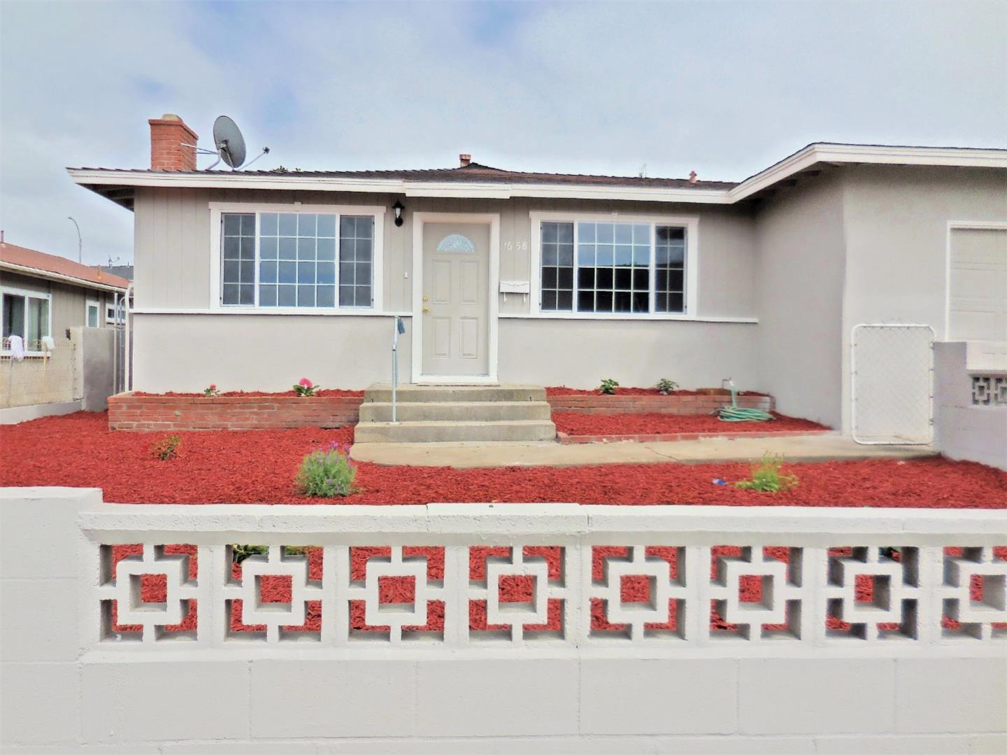 Photo of 1658 Flores ST, SEASIDE, CA 93955