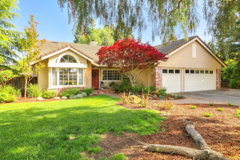 1900 Diana AVE, Morgan Hill in Santa Clara County, CA 95037 Home for Sale