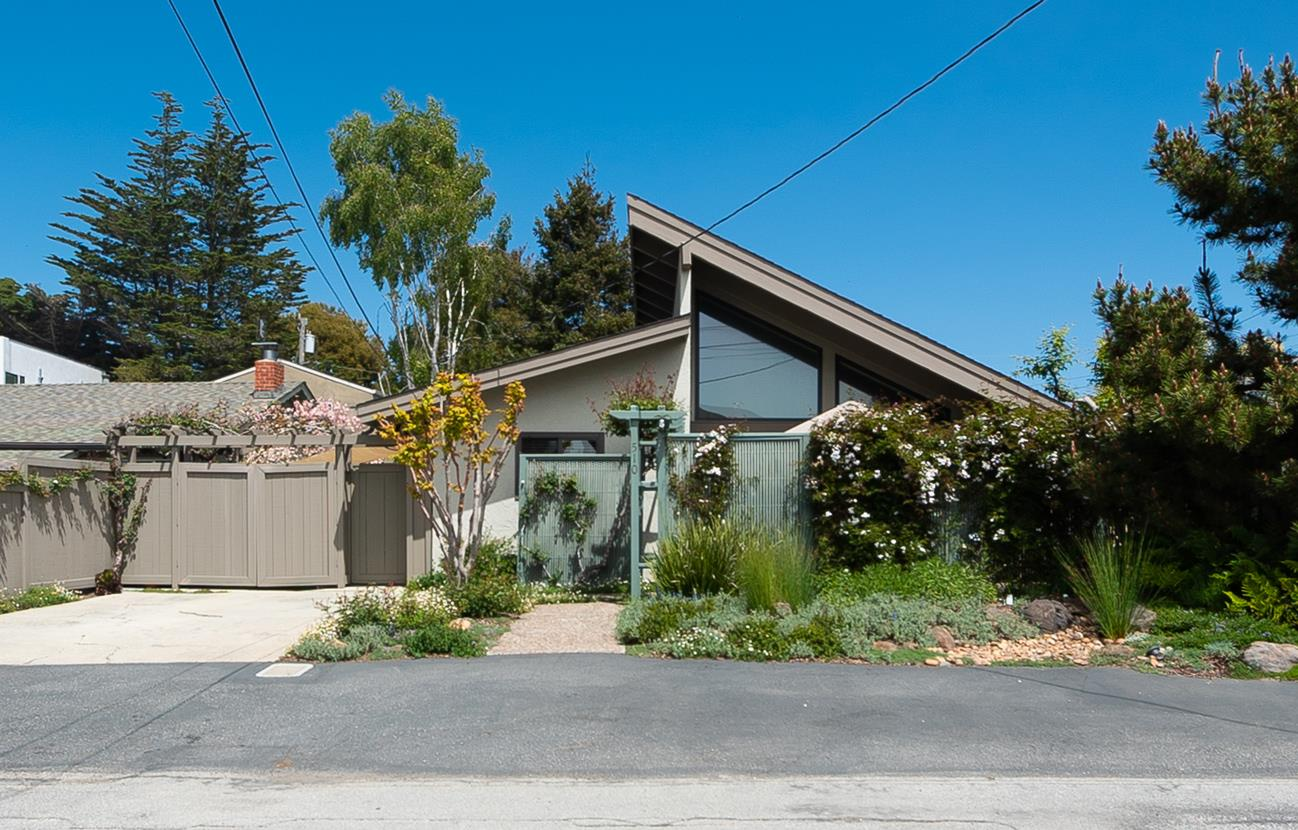 You're going to love this charming home in the Seacliff neighborhood, living just a few blocks and walking distance to State Park Beach. This is an exquisite 3 bedroom 2 bathroom home with a bonus loft for storage or kids play area. Vaulted, open beam ceilings accentuate the delightful living room with renovated skylight in the dining room area. The bright kitchen has been recently remodeled with top of the line stainless steel appliances, granite countertops and beautiful bay window. The front and back yards feature an amazing, award winning, landscape design of dry creek bed with foliage, fruit, dogwood, and pine trees, and multiple seating areas with lots of privacy. The property also includes an assortment of additional improvements that must be seen to be believed and is move-in ready for the lucky new owner.