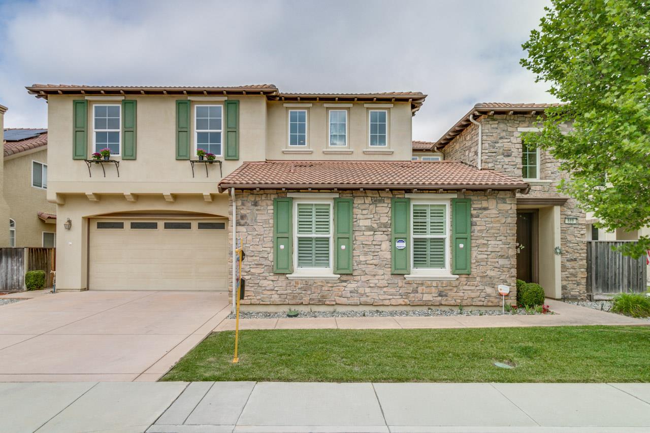 689 Barrett AVE, Morgan Hill, California
