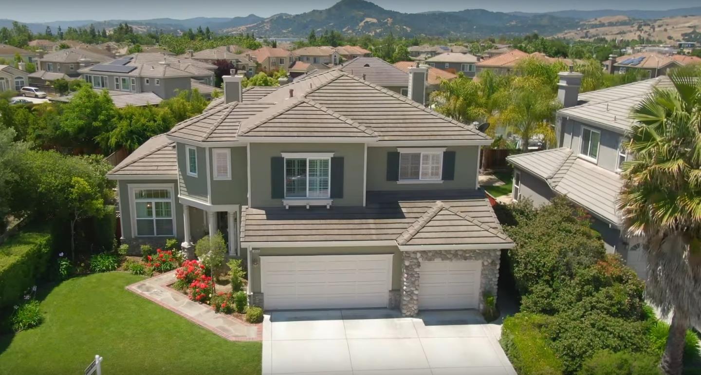 18535 Serra Avenida, Morgan Hill, California