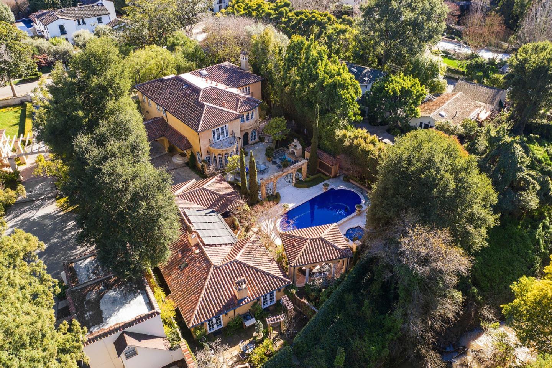 51 Crescent DR Palo Alto, CA 94301