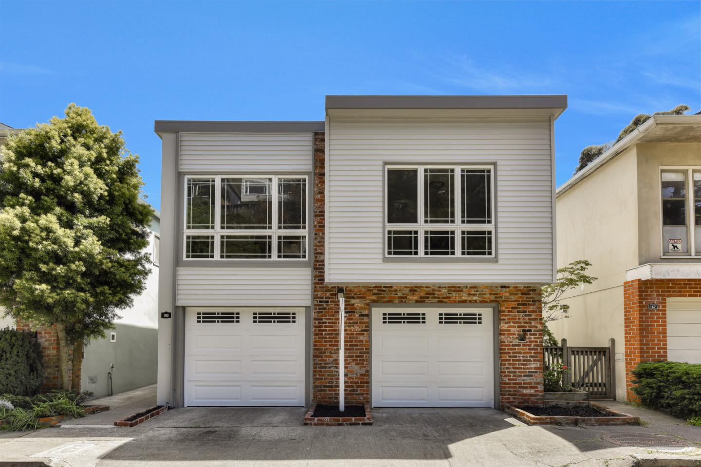Image for 153 Warren Drive, <br>San Francisco 94131