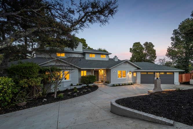 2435 Summit DR, Hillsborough, California