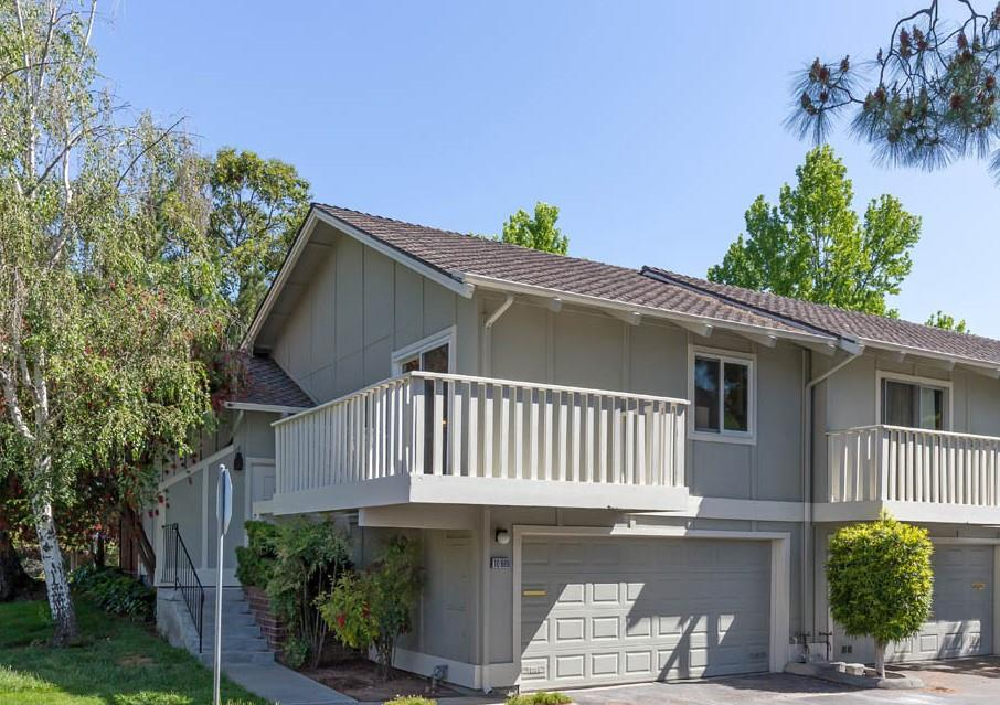 Detail Gallery Image 1 of 1 For 10989 Northshore Sq, Cupertino,  CA 95014 - 1 Beds   1 Baths