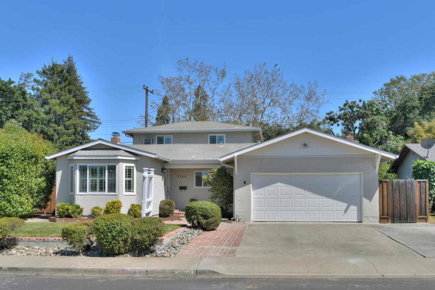 Detail Gallery Image 1 of 1 For 3360 Tracy Dr, Santa Clara, CA, 95051 - 4 Beds   3 Baths