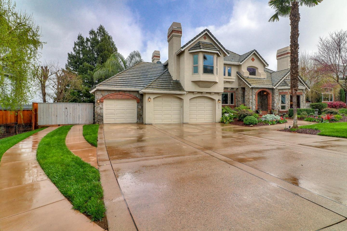 Detail Gallery Image 1 of 1 For Address Not Disclosed, Morgan Hill, CA 95037 - 4 Beds | 3/1 Baths