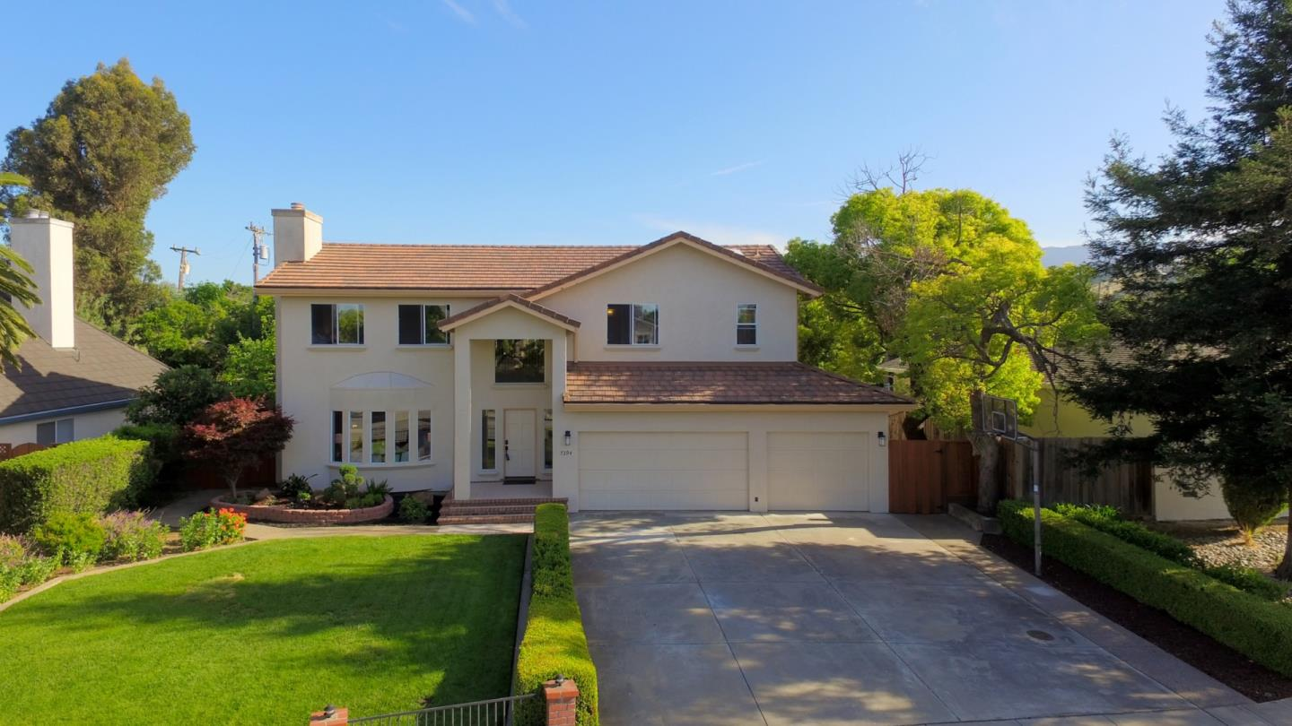 7394 WILDFLOWER WAY, CUPERTINO, CA 95014