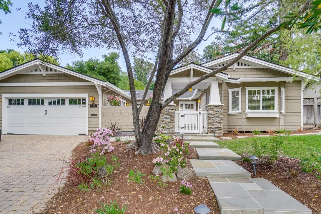 Detail Gallery Image 1 of 1 For 139 Loma Alta Ave, Los Gatos,  CA 95030 - 3 Beds   2/1 Baths