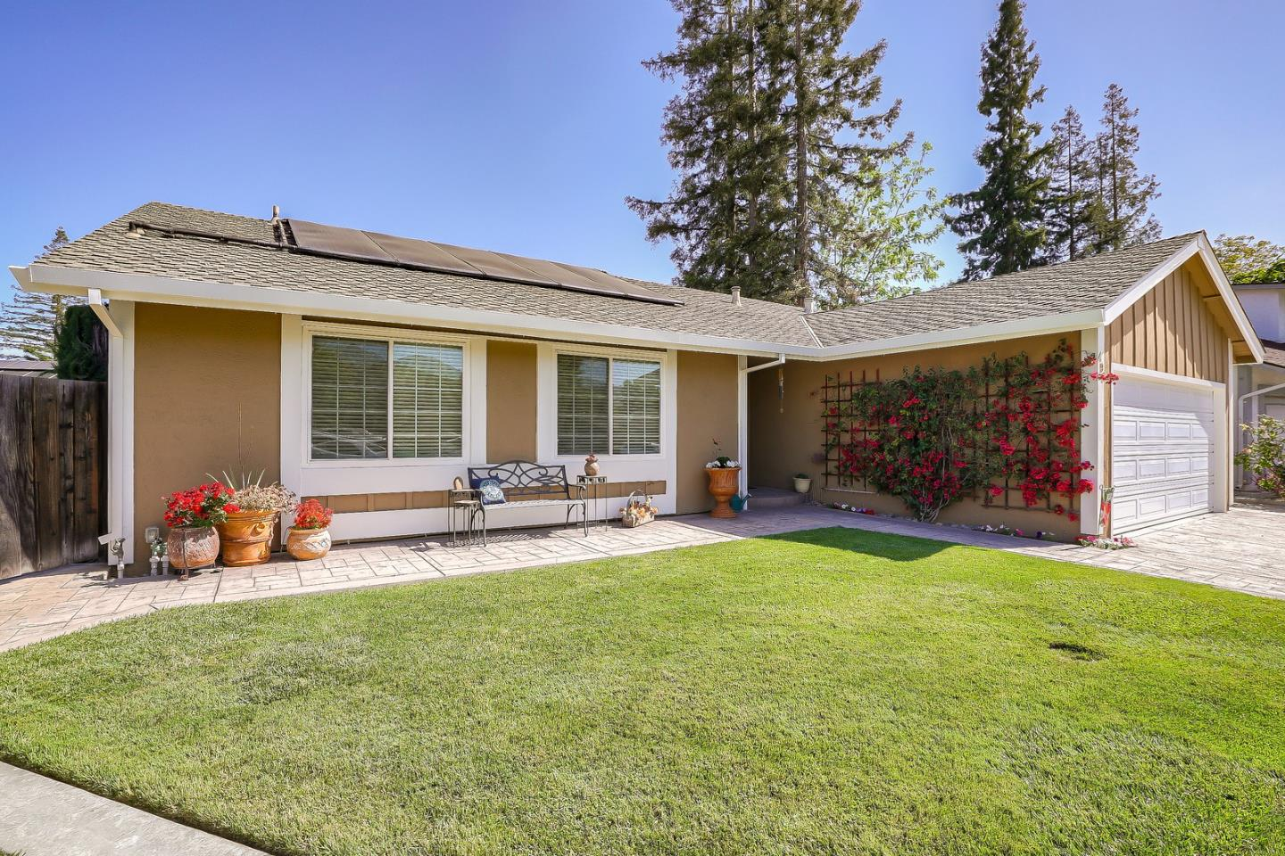 Detail Gallery Image 1 of 1 For 496 Madison Ct, San Jose,  CA 95123 - 3 Beds   2 Baths