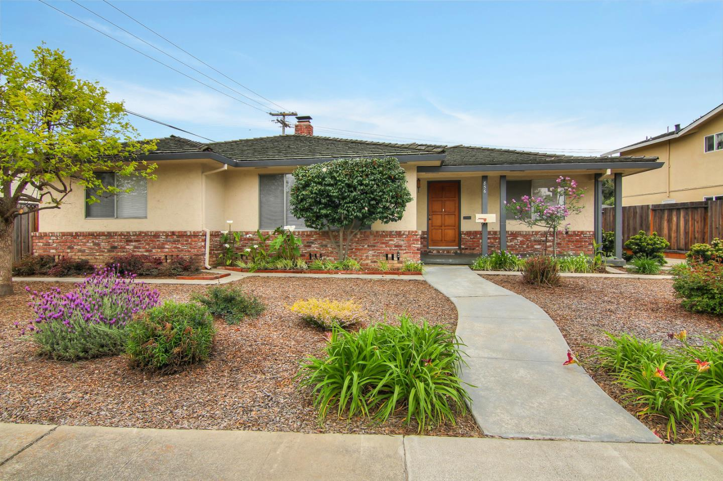 856 RADCLIFF WAY, SUNNYVALE, CA 94087