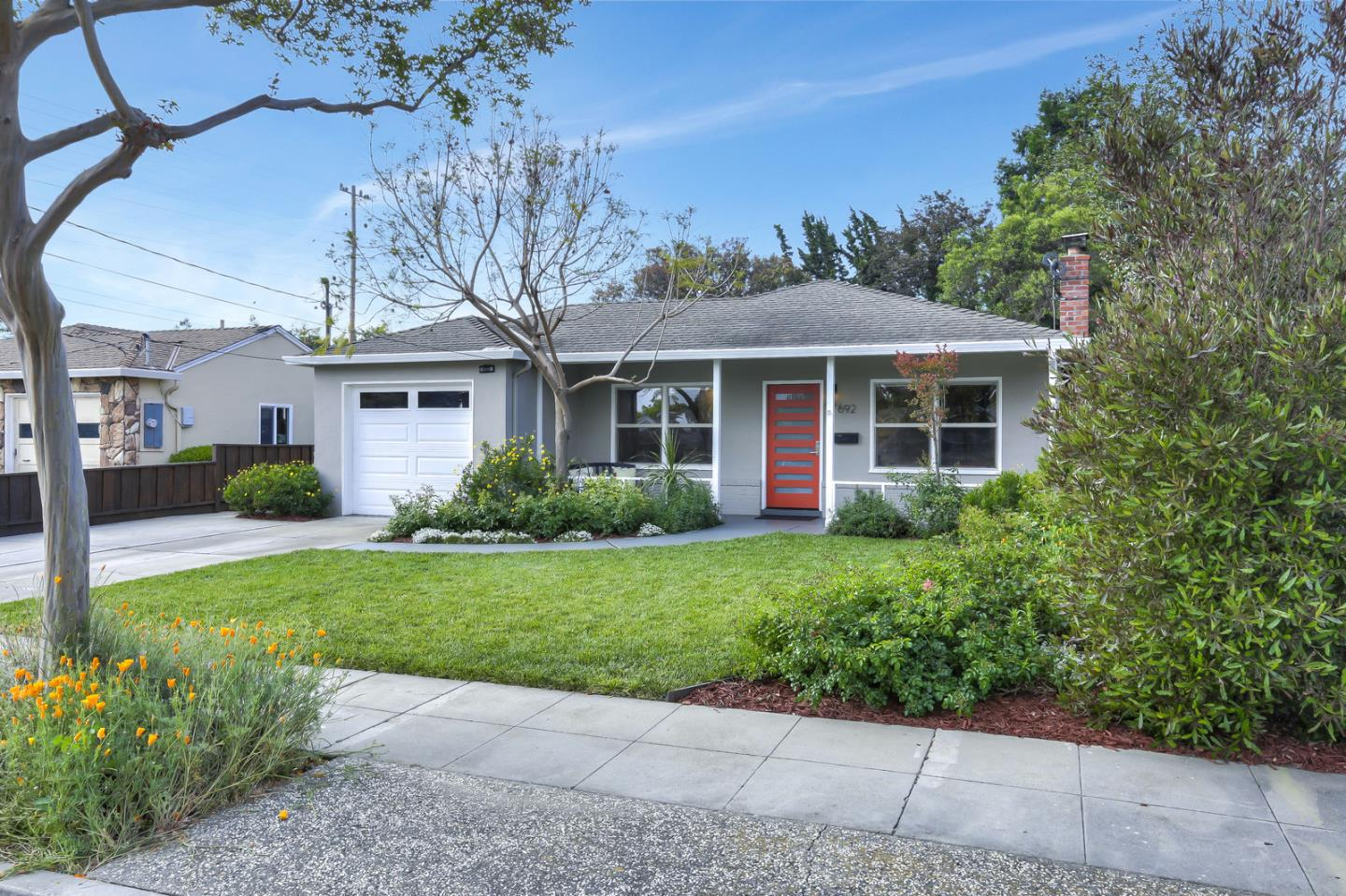 Detail Gallery Image 1 of 1 For 692 E Mc Kinley Ave, Sunnyvale,  CA 94086 - 3 Beds | 2 Baths
