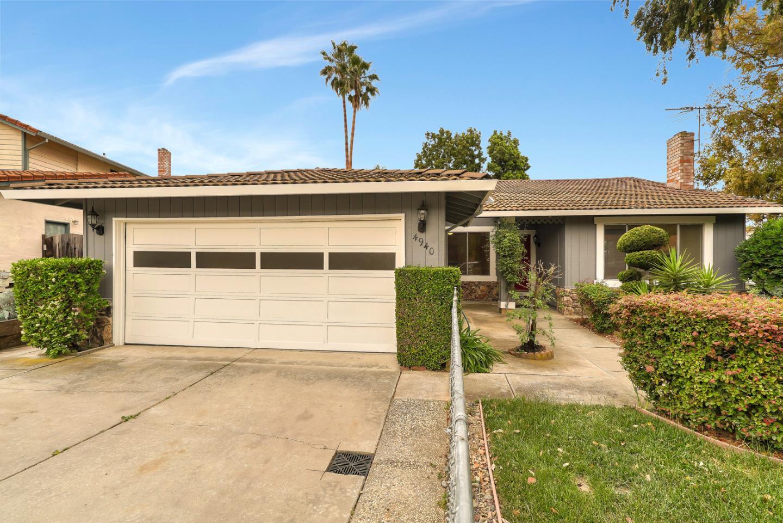 4940 Collomia CT, Evergreen, California