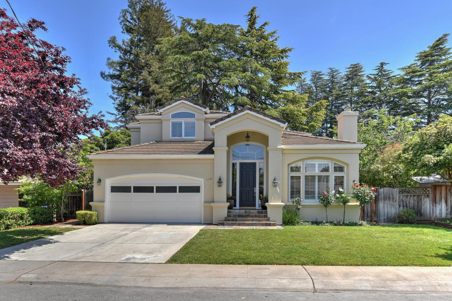 Detail Gallery Image 1 of 1 For 1135 Blackfield Way, Mountain View, CA 94040 - 5 Beds | 3/1 Baths