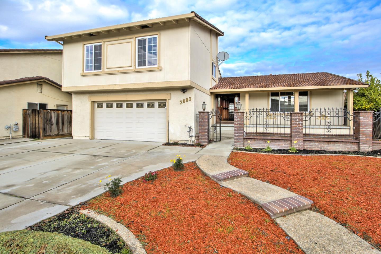 2683 Glen Doon CT, Evergreen, California