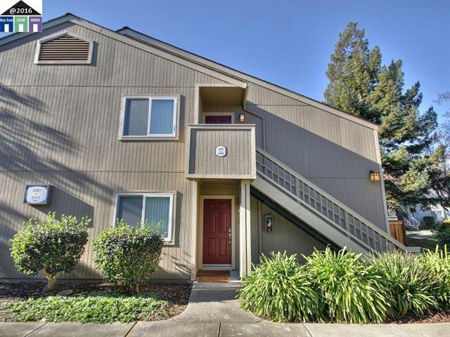 Detail Gallery Image 1 of 1 For 37347 Sequoia Rd #167, Fremont, CA 94536 - 1 Beds | 1 Baths