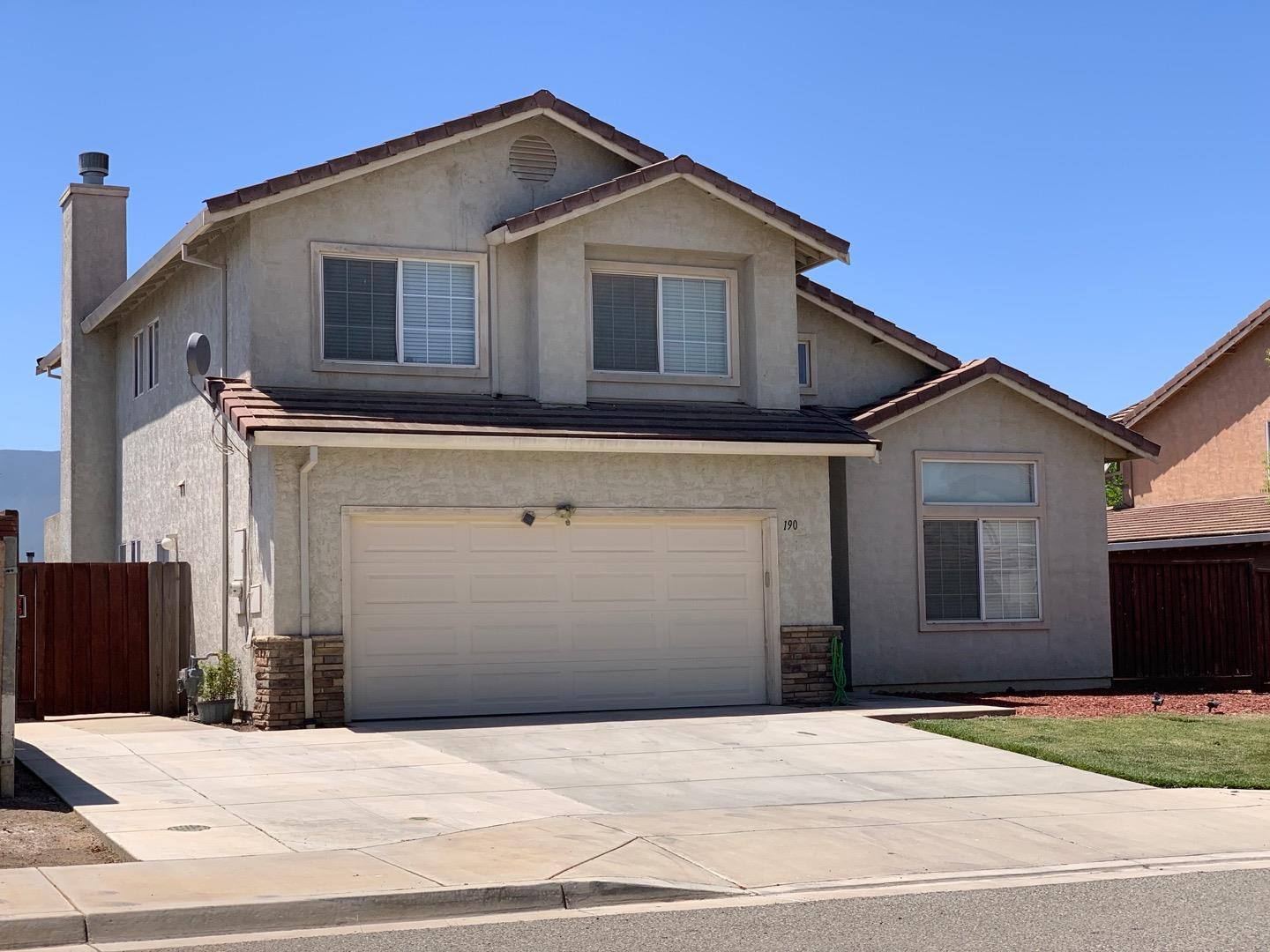 Detail Gallery Image 1 of 1 For 190 Head St, Soledad, CA 93960 - 4 Beds | 2/1 Baths