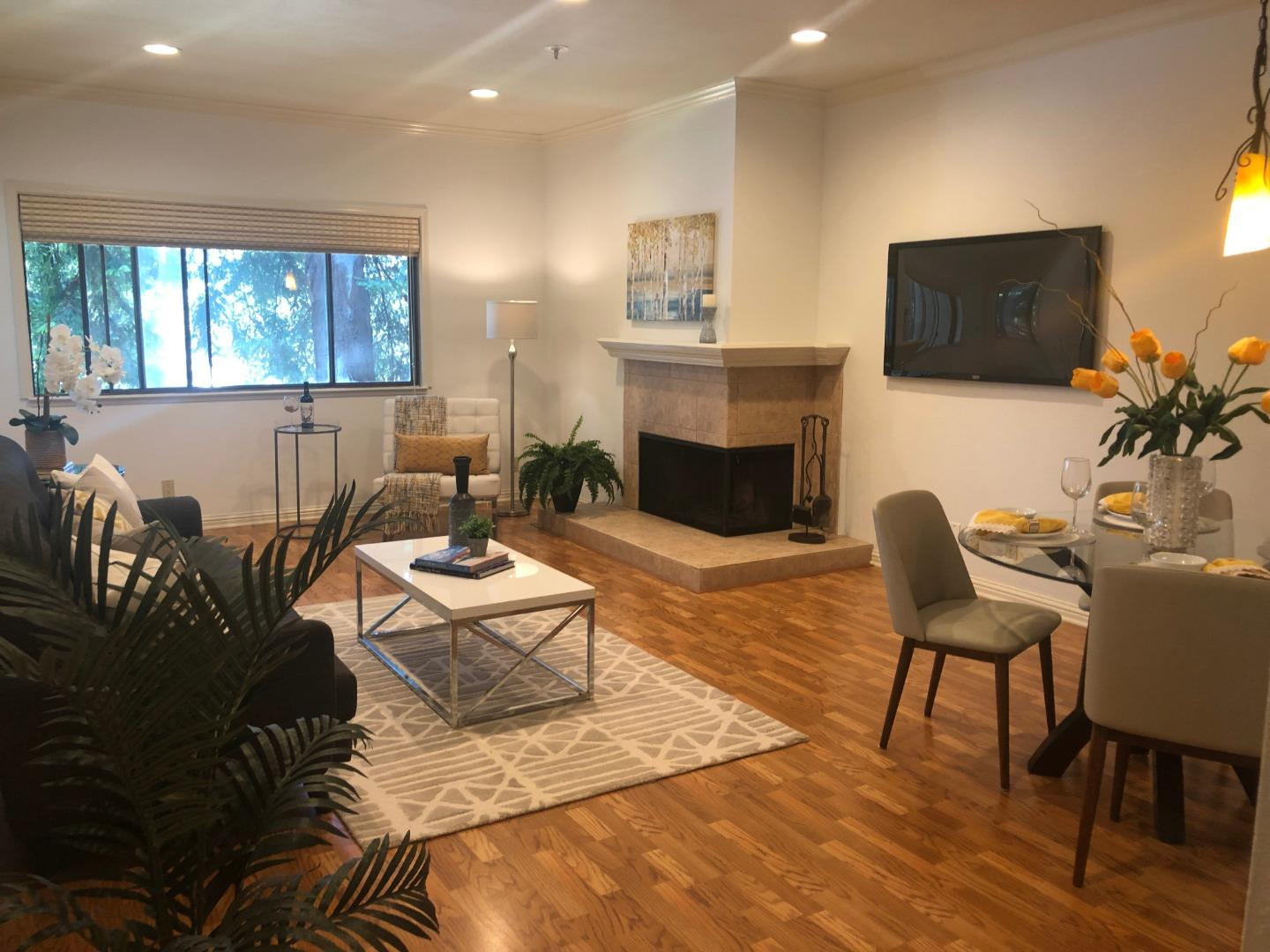 Detail Gallery Image 1 of 1 For 2200 Agnew Rd #207, Santa Clara, CA 95054 - 1 Beds | 1 Baths