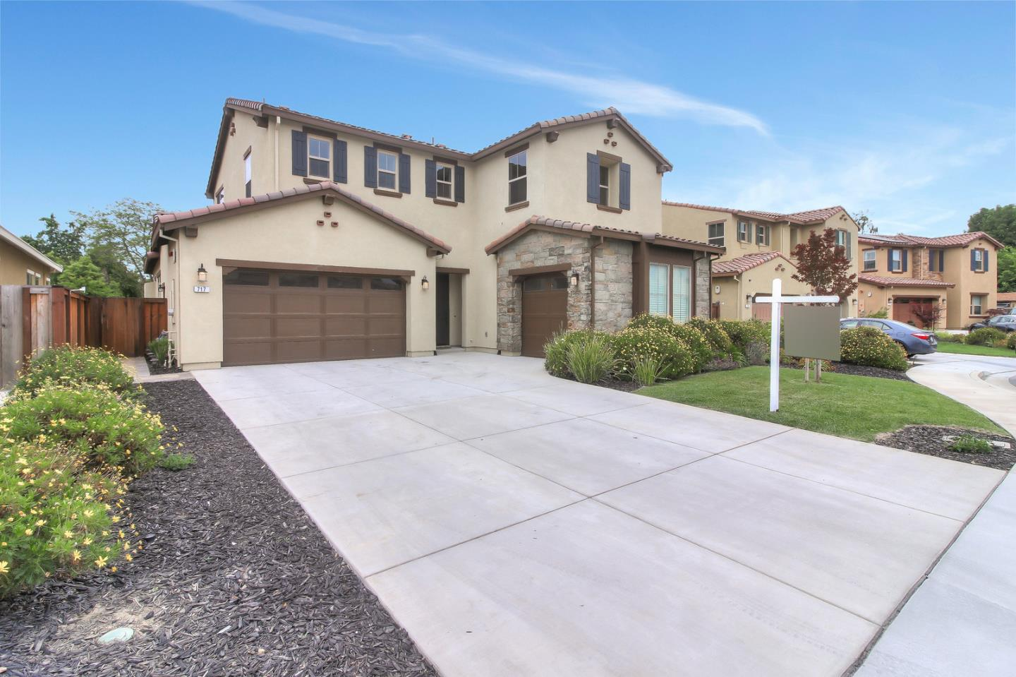 717 Juliann WAY, Morgan Hill, California