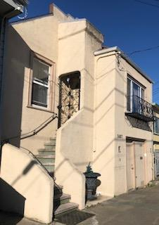 Photo of  1487 Underwood Avenue San Francisco 94124