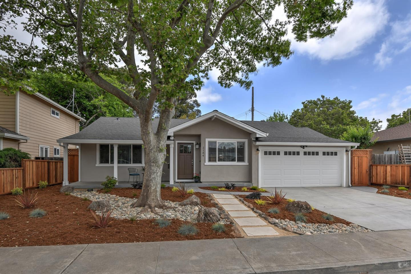 Detail Gallery Image 1 of 1 For 2184 Talia Ave, Santa Clara, CA 95050 - 3 Beds | 2 Baths