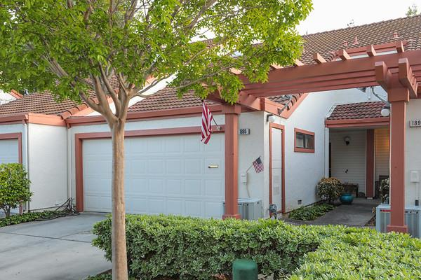 Detail Gallery Image 1 of 1 For 1895 Mountain Creek Ct, San Jose, CA, 95148 - 2 Beds | 2/1 Baths