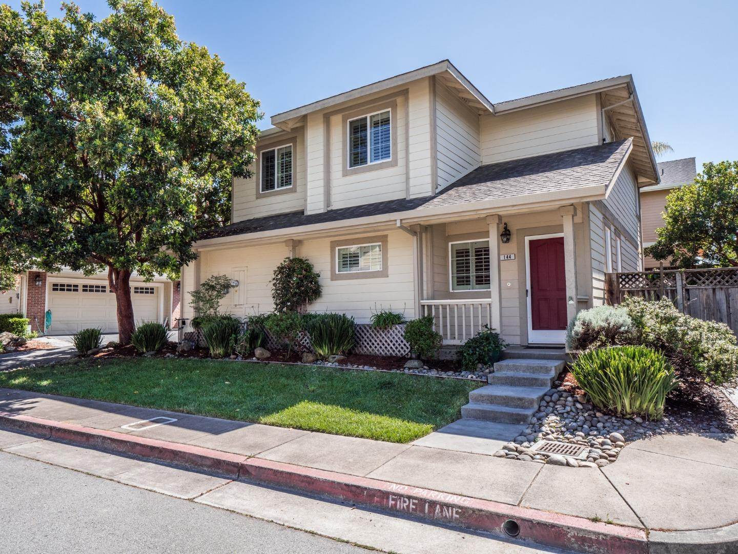 Just Listed in Freedom!  Come home to this turnkey, move in ready home on a quiet street close to shopping, restaurants and the Watsonville Airport.  Features include, high ceilings, versatile open floor-plan, fireplace, fenced back yard, two car attached garage, owned solar panels and much more!