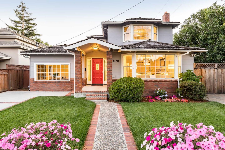 3170 Ross RD, Palo Alto, California