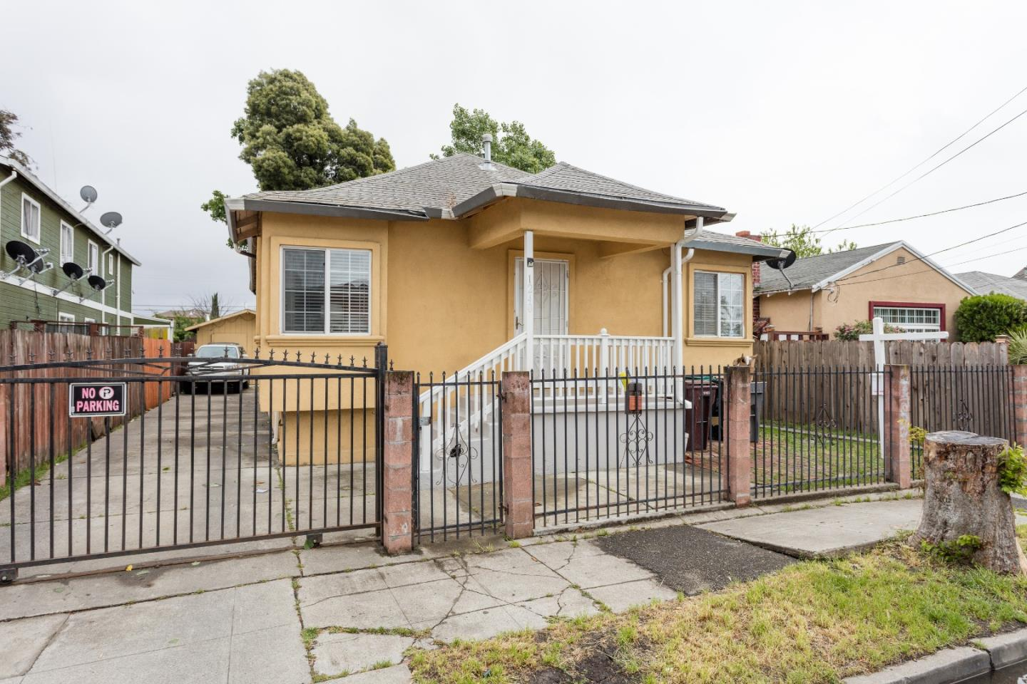 Image for 1240 79Th Avenue, <br>Oakland 94621