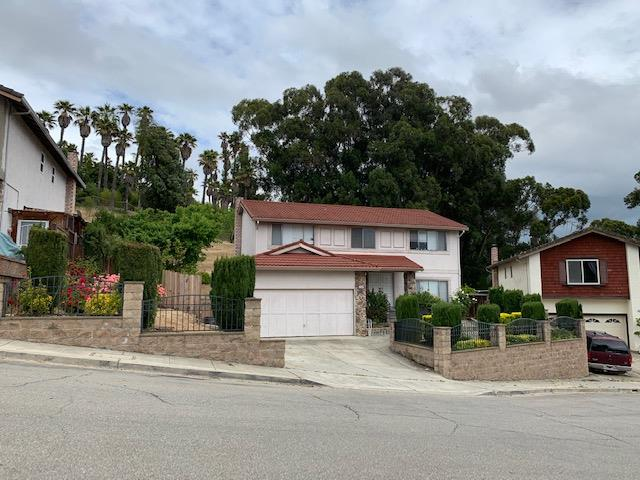 Photo of  25646 Camino Vista Hayward 94541