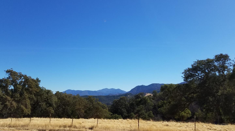 East Carmel Valley Road Carmel Valley, CA 93924