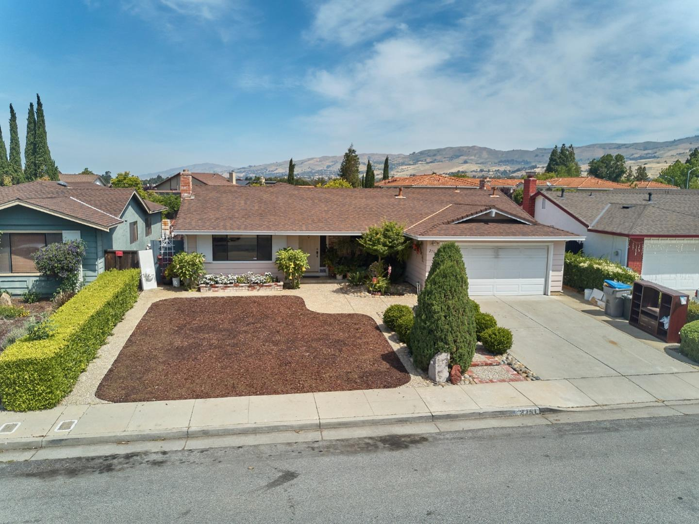 2751 Britt CT, Evergreen in Santa Clara County, CA 95148 Home for Sale