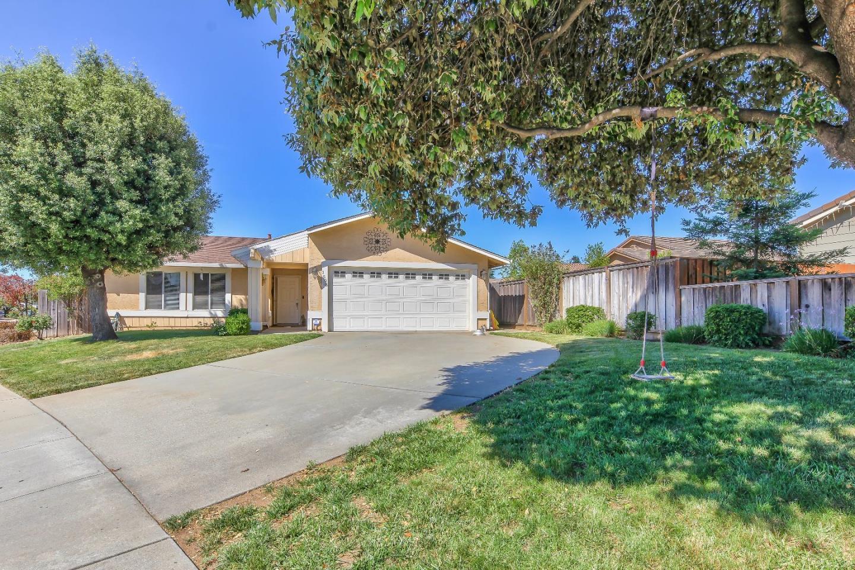 1505 Fieldshire WAY, Morgan Hill in Santa Clara County, CA 95037 Home for Sale
