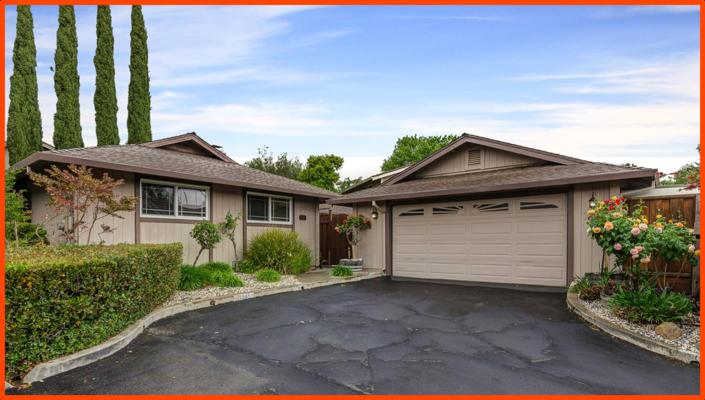Detail Gallery Image 1 of 1 For 5447 Anselmo Ct, Concord,  CA 94521 - 3 Beds   2 Baths
