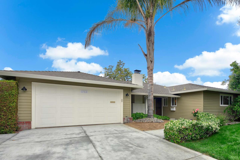 Santa Clara Homes for Sale -  New Listings,  1782 Scott BLVD