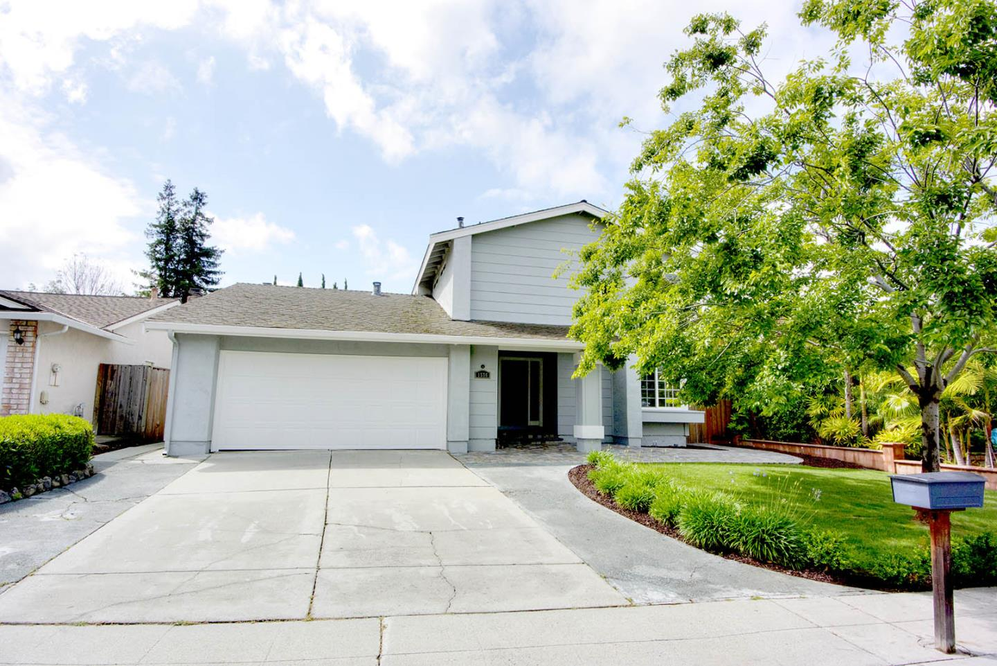 Detail Gallery Image 1 of 1 For 1576 Stemel Way, Milpitas, CA 95035 - 4 Beds | 2/1 Baths