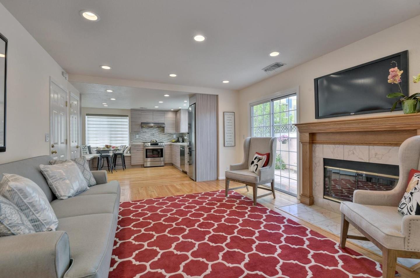 Detail Gallery Image 1 of 21 For 3131 Membrillo Corte, Santa Clara, CA, 95051 - 3 Beds | 2/1 Baths