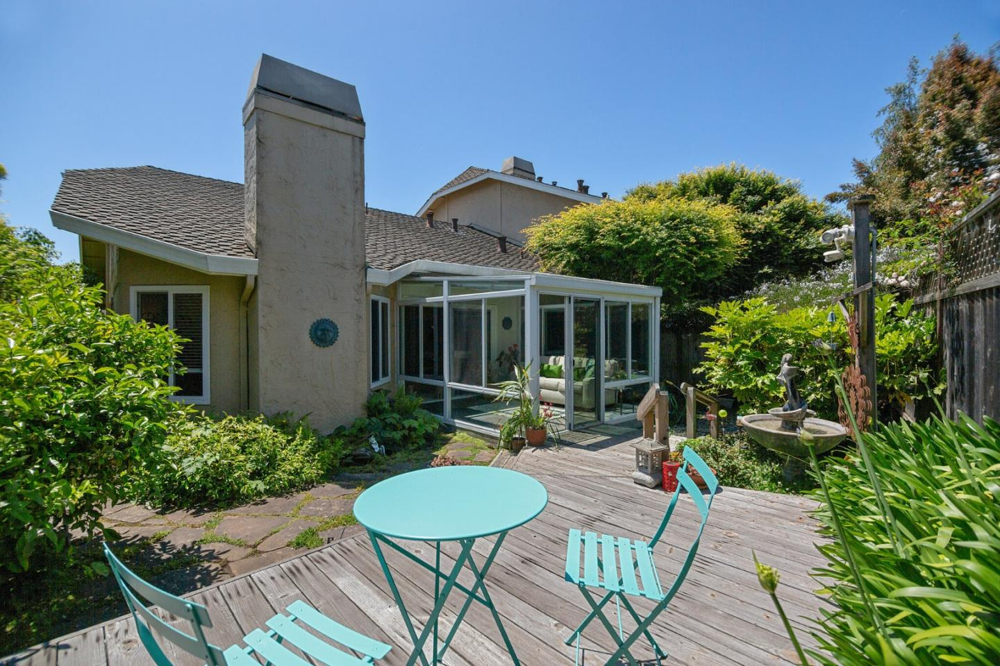 Detail Gallery Image 1 of 1 For 285 Perch Way, Aptos,  CA 95003 - 2 Beds | 2 Baths