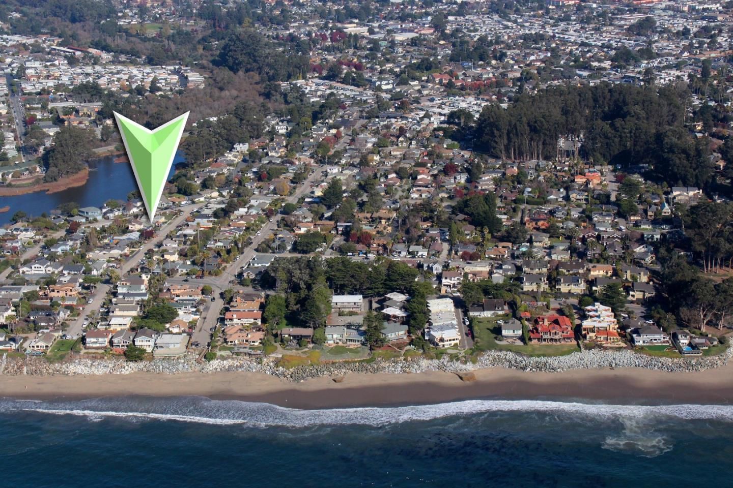 Thunderbird Real Estate specializes in Soquel CA Homes, Real