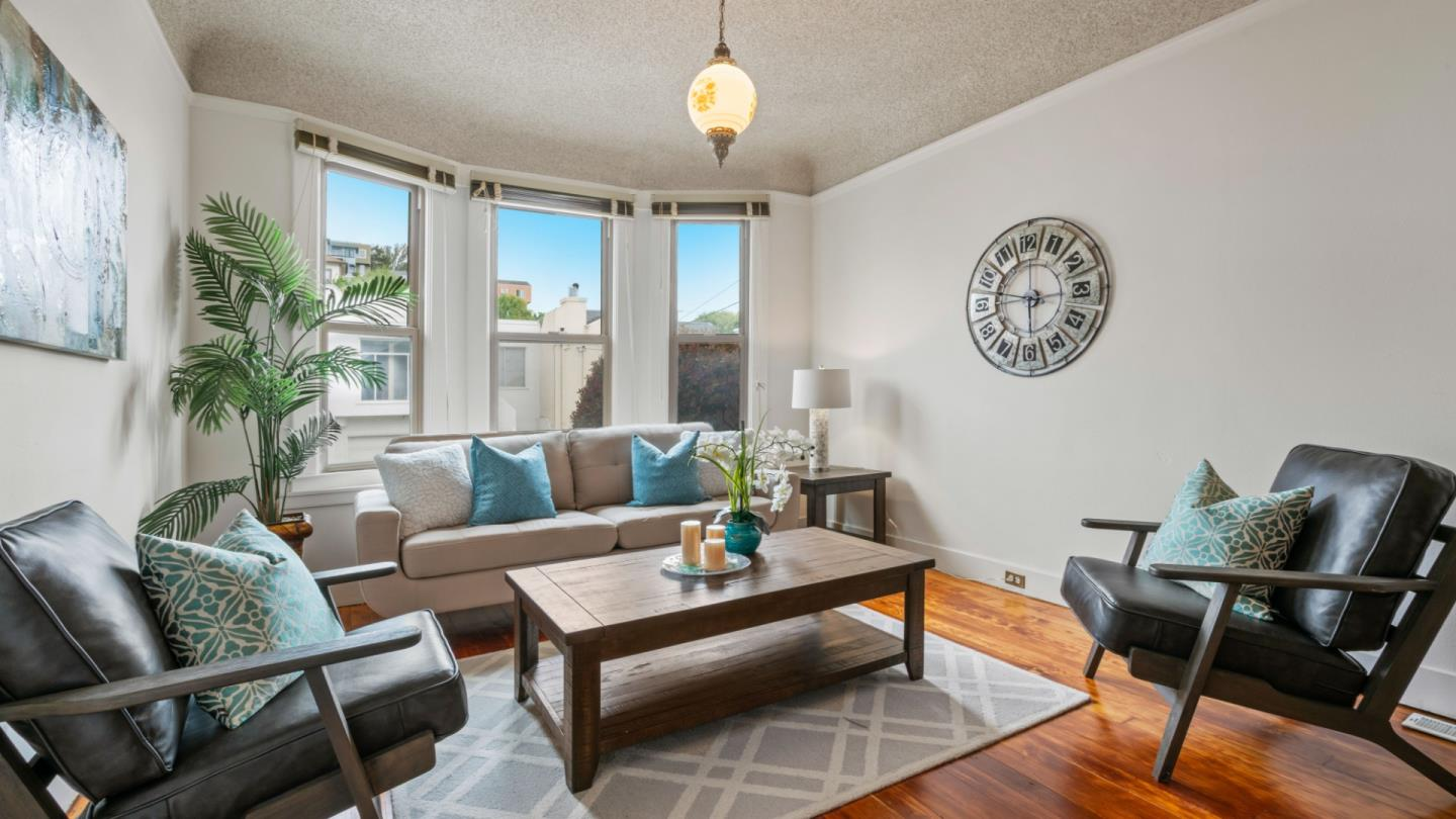 Photo of  241 Harkness Avenue San Francisco 94134