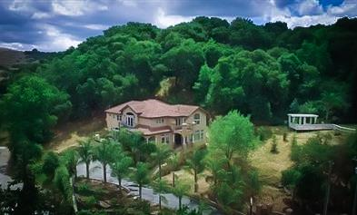 """**  Property Auction: July 6 - 2019 ** To bid please visit www.xome.com    **Please be careful when driving the very bumpy access road it can be narrow with a steep drop into the creek area. **  Contractor special! This is a custom built 4 bed / 5 bath home in Almaden Valley with Travertine stone and hardwood throughout. View soaring ceilings and spacious living areas with a gourmet kitchen and island.  This home and the access road have Major active landslide and retaining wall issues. Please be aware due to landslide conditions this property will NOT qualify for conventional financing. If bidding on property Buyer to independently investigate all associated property issues and costs that are known or unknown.  ***Property being sold in an """"AS IS"""" condition. Property is a short sale. All offers must be accompanied with signed disclosures.*** Thank you!"""