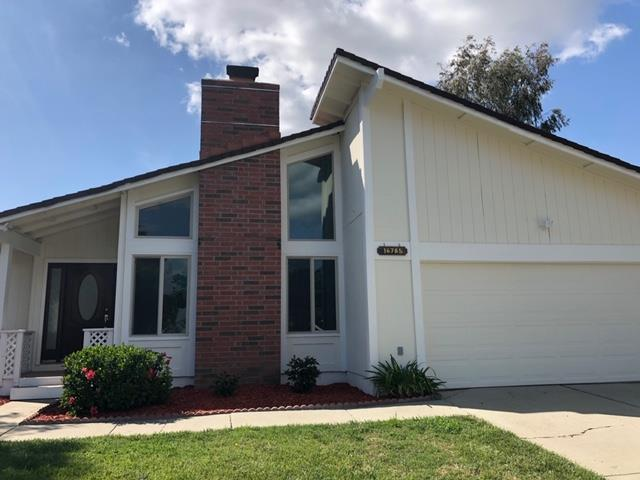 16785 Ranger CT, Morgan Hill in Santa Clara County, CA 95037 Home for Sale