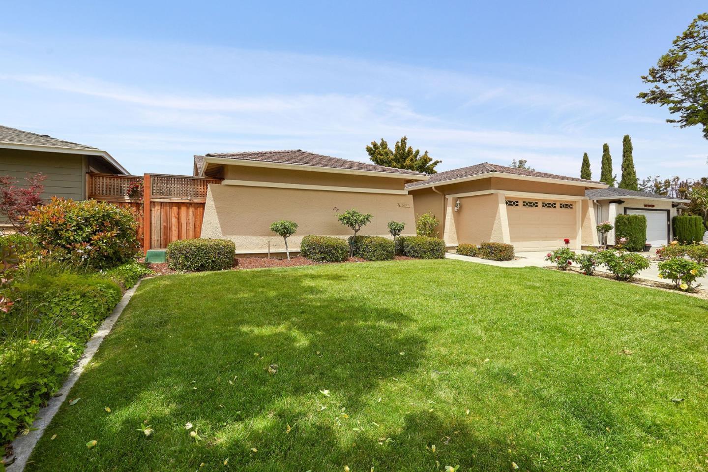 149 BERWICK WAY, SUNNYVALE, CA 94087