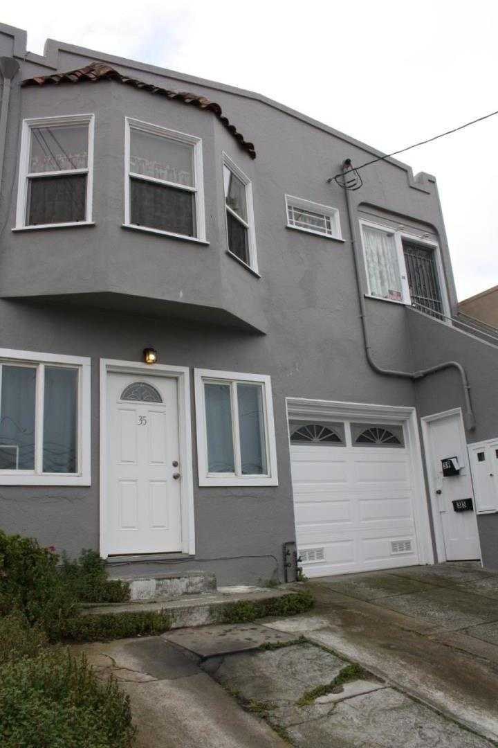 Photo of  35-39 Mission Circle Daly City 94014